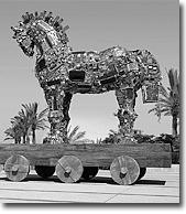 Cyberhorse